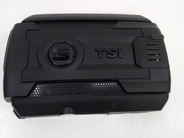 leon 3 5f 12- 1.8 2.0 tsi покрытие двигателя защита - фото