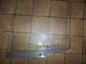 стекло opuszczana p/tyl peugeot 106 5-cio дверный - фото