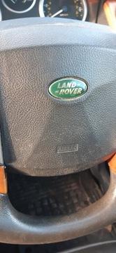 land rover discovery iii 2.7 подушка - фото
