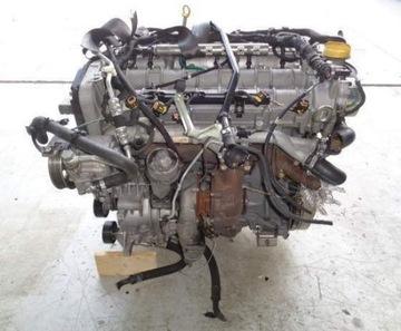 двигатель alfa romeo 159 brera 2.4 jtdm 939a3000 komp - фото