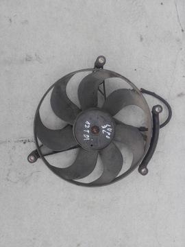 vw lupo 3l 12 tdi вентилятор радиатора - фото