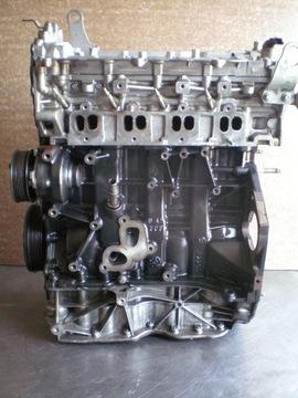 двигатель 2, 0 dci m9r nissan qahqai - фото