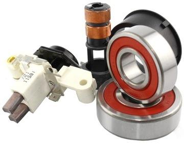 комплект ремонта генератор bosch - 0123515003 - фото