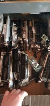 блок управления блок управления kia cadenza k7 39131-2g240 - фото