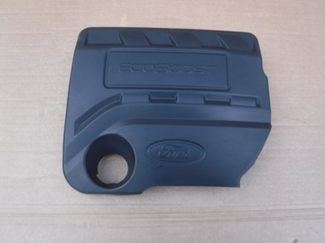 крышка на двигатель защита ford focus mk4 1.0 ecoboo - фото
