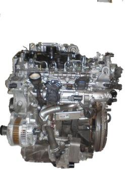 двигатель 2, 0 dci renault koleos m9r 830 m9r 832 - фото