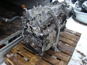 honda accord 8 viii civic двигатель 2.2 i-ctdi n22a2 - фото