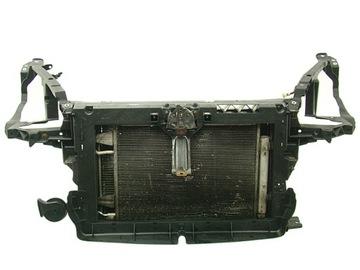 панель передняя mitsubishi colt vi z30 1.1 1.3 1.5 b - фото