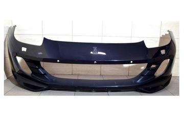 ferrari lusso gtc 4 f151 передний бампер перед - фото