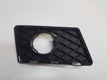 решетка в бампер mercedes x204 glk class левый правый - фото