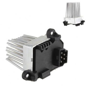 резистор воздуходувка bmw e36 e39 e46 x3 x5