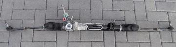 dodge caliber 06-11 рейка рулевая рейка система - фото