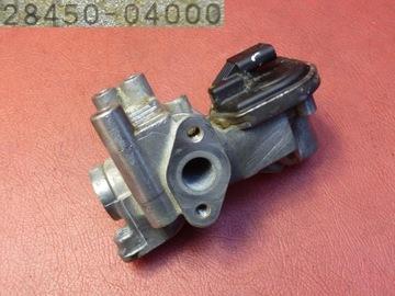 клапан egr hyundai kia 1.0 12v g3la '18 28450-04000 - фото