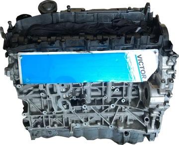 bmw n57d30 двигатель 3.0 все modele двигатель m550 - фото