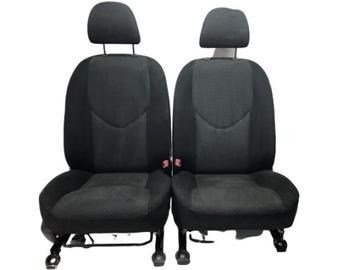 toyota rav4 3 сиденье сидения сиденье водитель - фото