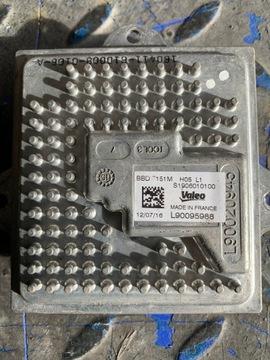 блок розжига фар блок управления led ferrari gtc4 lusso - фото