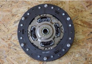 коло диск сцепление lexus rx 450h iv 3, 5 v6 hyb - фото