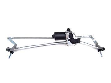 механизм стеклоочистителя двигатель movano b master 3 - фото