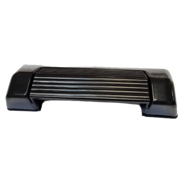 ручка крышки багажника suzuki vitara 89-98 черная - фото