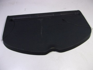 renault vel satis полка багажника зад задняя багажника - фото