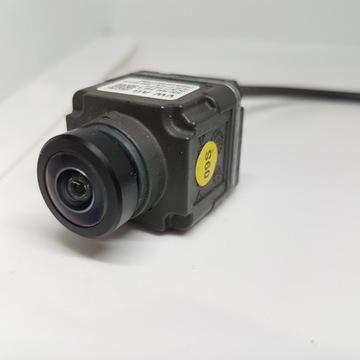камера обратного хода в klamke vw amarok 3q0972848 - фото