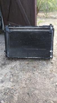 радиатор komp. lexus gs200t rc200t 422135-7781 - фото