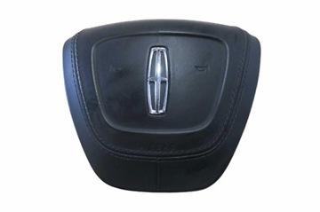 airbag подушка руля lincoln continental кожа - фото