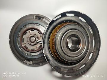 volvo комплектный cцепление полусиловое mps6 6dct450 - фото