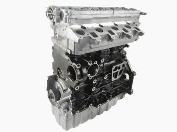 двигатель cfc 2.0tdi vw t5 biturb реставрация brutto - фото