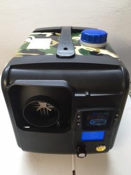 webasto агрегат grzewczy 1-8kw c zasilaczem - фото