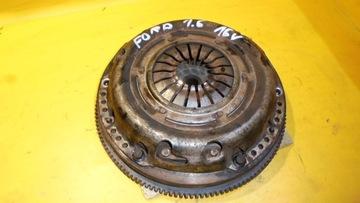 cцепление жёсткое sachs ford 1.6 16v mf 210/220 - фото