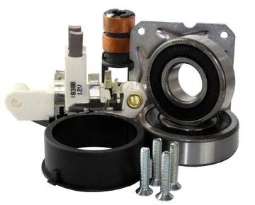 комплект ремонта генератор bosch - 0123515020 - фото