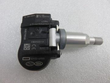 сенсор давления покрышек kia hyundai 529334h100 - фото