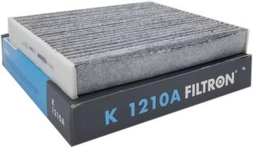 фильтр салонный k1210a toyota auris prius w3 1,8 h - фото