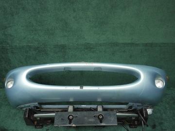 бампер направляющие jaguar xk xk8 x100 1996-2000r - фото