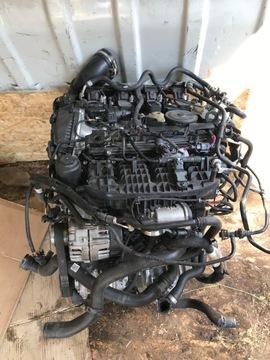 двигатель стойки audi a4 b9 a5 q5 8w f5 cyr 2.0 tfsi - фото