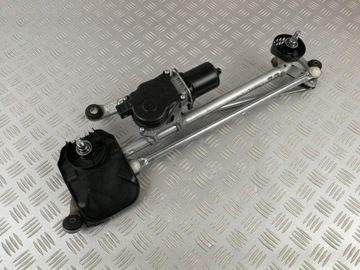 механизм щоток моторчик infiniti q50 s eu - фото