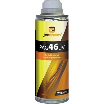 для кондиционера pag 46 uv на r134a r1234yf jetchem - фото