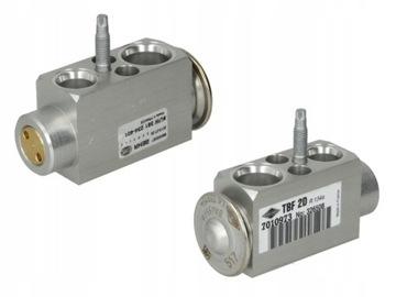 клапан расширительный behrhella volvo xc60 i xc70 ii - фото