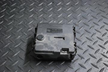 блок предохранителей аккумулятора bmw 8387547 - фото