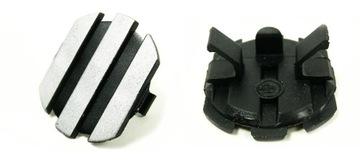 заглушка защиты крышки мотора bmw 5 e34 e39 e60 - фото