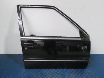 volvo 960 комплект dzrwi правый перед черное - фото