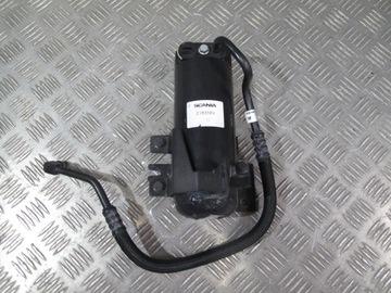 конденсатор кондиционера scania r с - фото