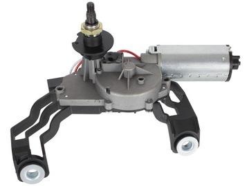 двигатель щетки зад для smart forfour 04- - фото