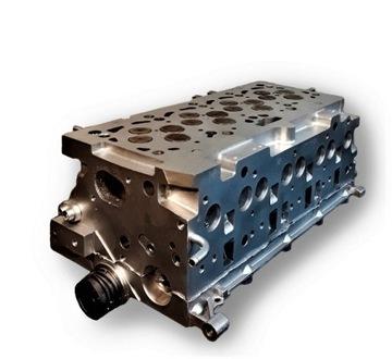 гбц 16v 03g103373 двигатель azv 2.0 tdi гарантия - фото