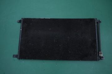 радиатор кондиционера резинки aston martin dbs - фото
