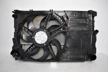 комплект радиаторов mini cooper дизель f54 f55 f56 - фото