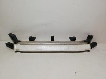 усиление бампера перед передняя toyota 4runner - фото