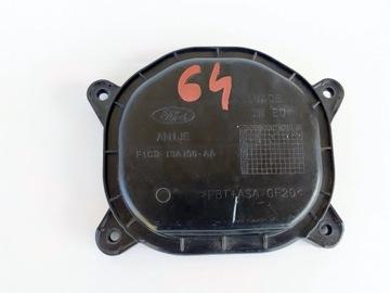 заглушка защита фары до ford c-max - фото