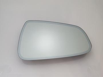 вкладыш зеркала фотохром правая tesla модель с - фото